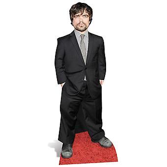 Peter Dinklage Lifesize Cardboard Cutout / Standee