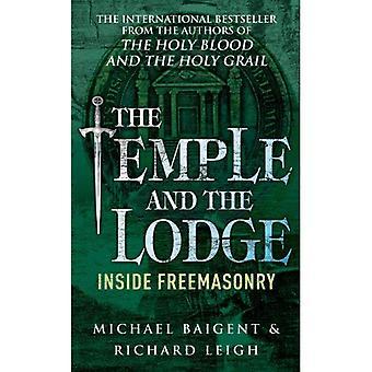O templo e o Lodge