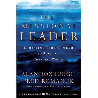De muxtape leider: Uitrusting uw kerk te bereiken van een veranderende wereld