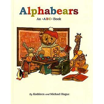 Alphabears: Un libro di ABC