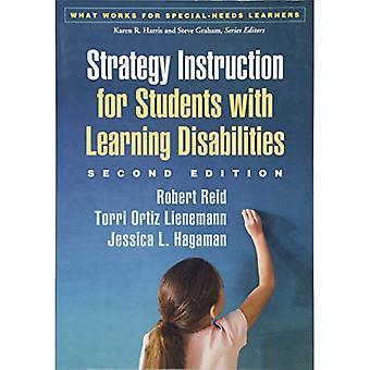 Strategie instructie voor studenten met leerproblemen (wat werkt voor speciale behoeften leerlingen)