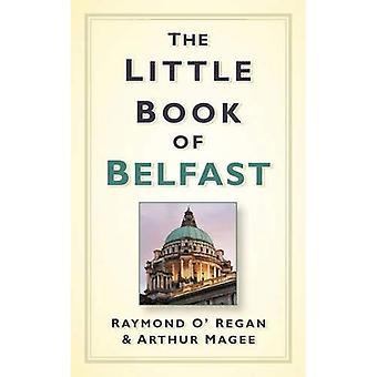 The Little Book van Belfast