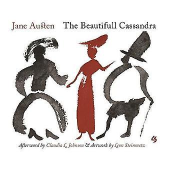 De prachtige Cassandra: Een roman in twaalf hoofdstukken