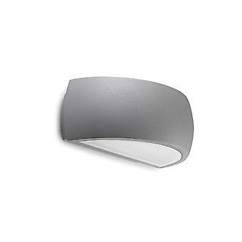 Delfos mur extérieur luminaire petit - Leds-C4 05-9650-34-T2