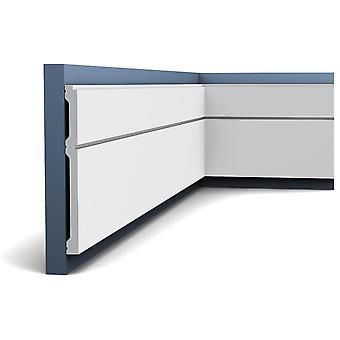 Wandlijst Orac Decor P5050