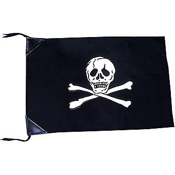 Drapeau Pirate coton