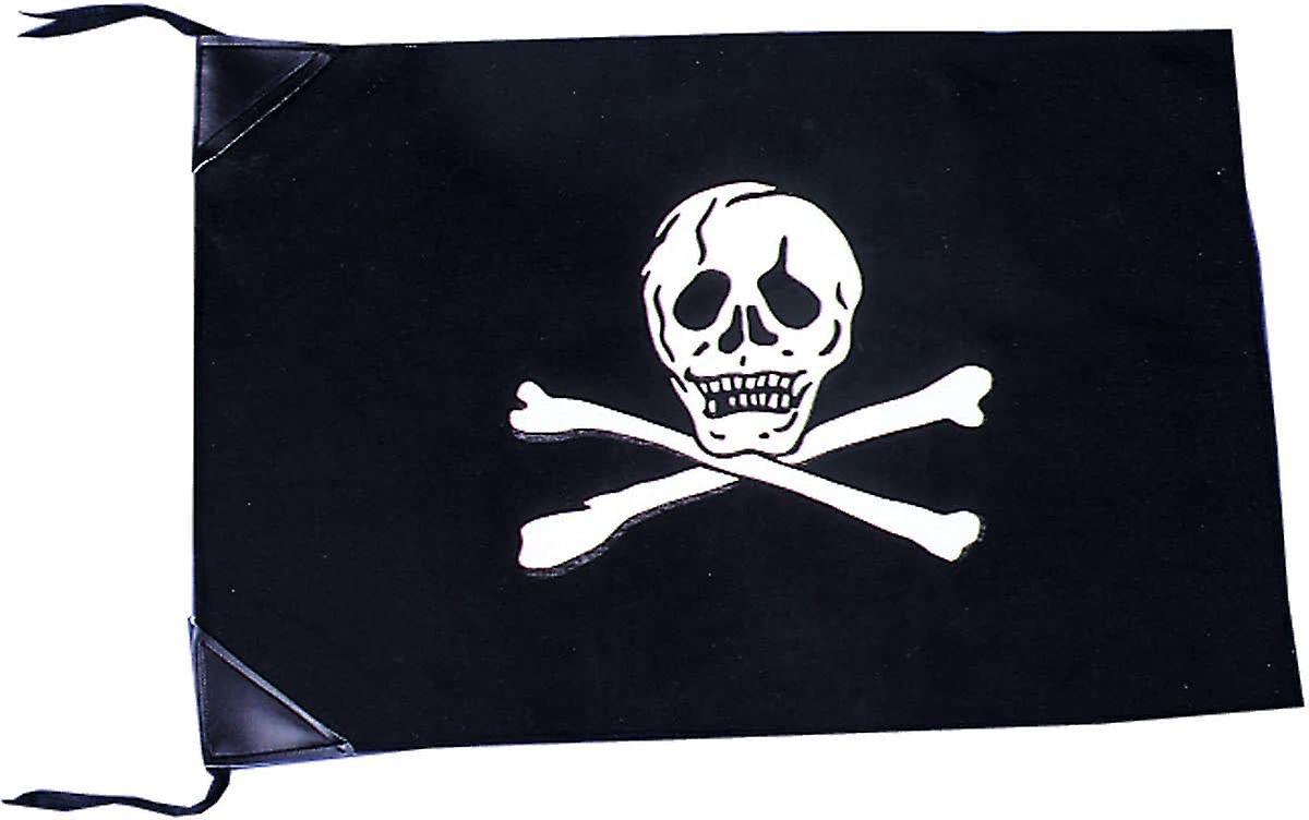 Flaga piracka bawełny