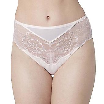 Triumph Peony Florale Maxi Brief Peach (1196) Cs