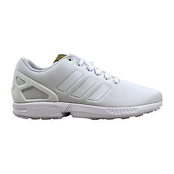 Adidas ZX Flux W vit/vit-guld BY9216 kvinnors