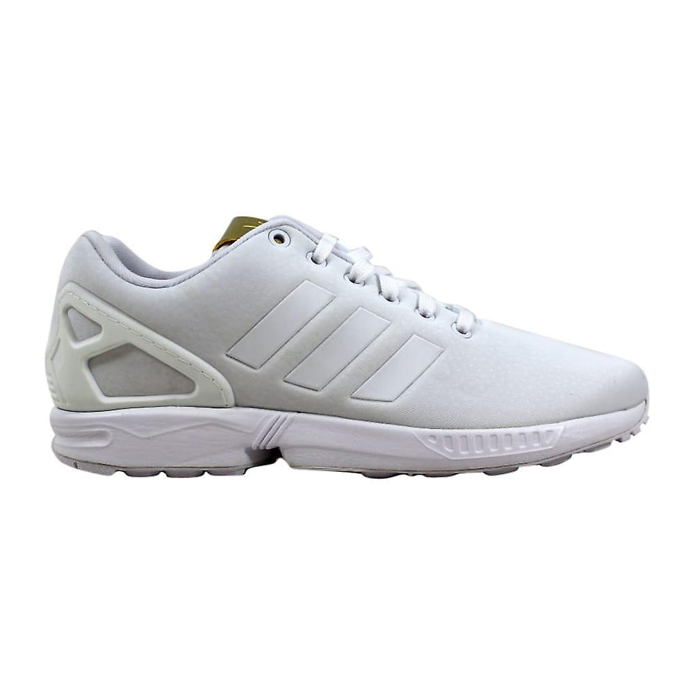 Adidas ZX Flux W BY9216 biały złoto/kobiet U4FnB