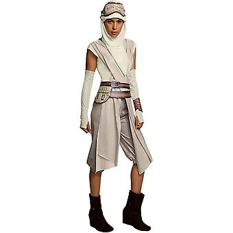 Rey Eye Mask With Hood For Adults