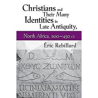 Christenen en hun vele identiteiten in de Late oudheid - Noord-Afrika
