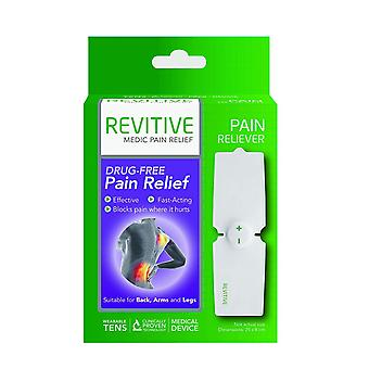Revitive TENS Pain Reliever for Back Arms and Legs