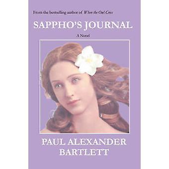 Sapphos Journal by Bartlett & Paul Alexander
