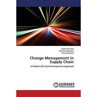 Change Management in Supply Chain by Shivankar Sudhir