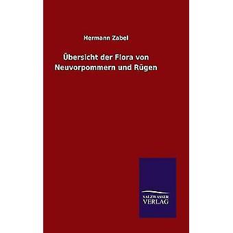 bersicht der Flora von Neuvorpommern und helt av Zabel & Hermann