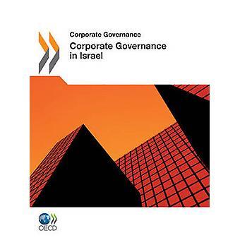Corporate Governance Corporate Governance in Israel 2011 by OECD Publishing
