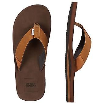 O'Neill Mens Sandals ~ Chad deep taupe