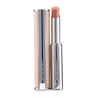 Givenchy Le Rose Perfecto Beautifying Lip Balm - # 101 Glazed Beige - 2.2g/0.07oz
