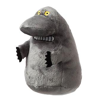 "Moomins Groke peluche jouet 6,5 """