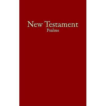 Bible KJV Enconomy New Testament by Broadman & Holman Publishers - 97
