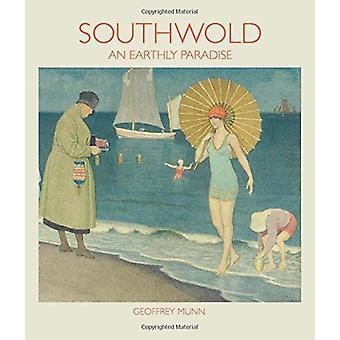 Southwold (2nd edition) by Geoffrey Munn - 9781851498550 Book