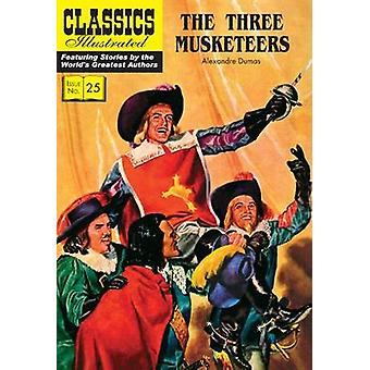 The Three Musketeers by Alexandre Dumas - George Evans - 978190681451
