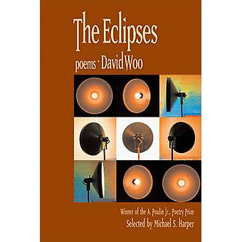 The Eclipses by David Woo - 9781929918614 Book