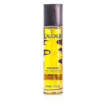 Caudalie Divine Oil (travel Size) - 50ml/1.7oz