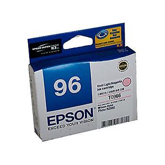 Epson T0966 Light Magenta muste kori