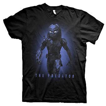 Ombra di t-shirt aggiornamento Predator