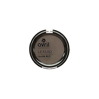 Avril Cerified Organic Eyebrow shadow  - Blond Cendré