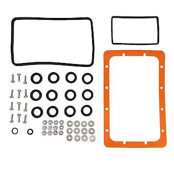 Jandy Zodiac R0589500 Gasket and Seals Kit for Gas Heaters