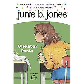 Junie B., første Grader juksemaker bukser (Junie B. Jones