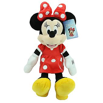 Pluș-Disney-Mickey mouse Clubhouse-Minnie Red 15