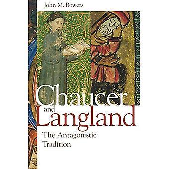 Chaucer och Langland: den antagonistiska traditionen