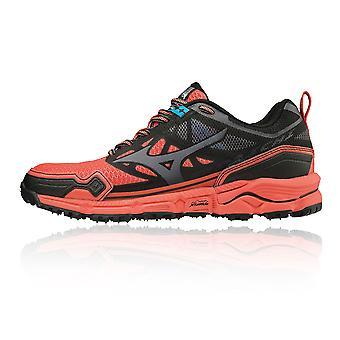 Mizuno Wave Daichi 4 Mujeres's Trail Running Zapatos