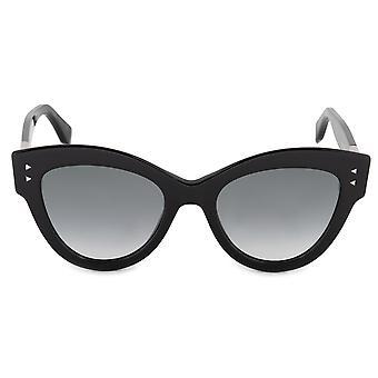 Fendi Peekaboo FF 0266/S 807/9O 52 Cat Eye Sonnenbrille