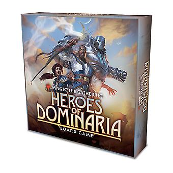 Magic The Gathering - Heroes of Dominaria Brädspel 2-4 Spelare