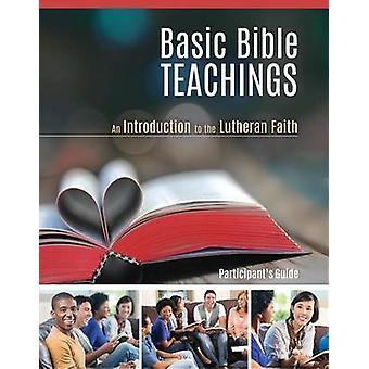 Basic Bible Teachings by Lisa Clark - Brenda Trunkhill - Barbara Szof