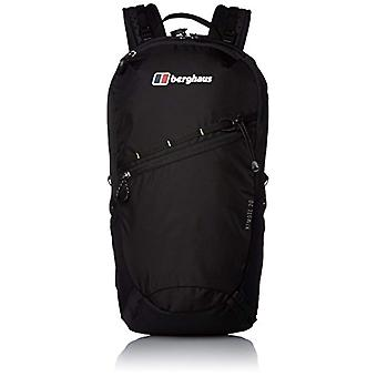 berghaus - Remote Hiking Backpack 20 - Unisex - Remote 20 - Black/Black - One Size