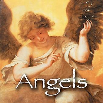 Angels CD