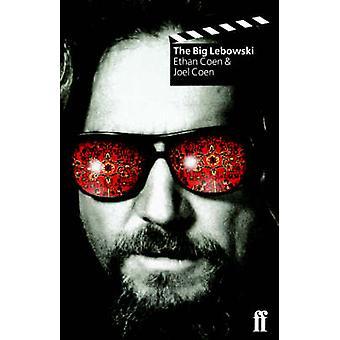 كتاب Lebowski الكبير من جويل كوين-إيثان كوين--9780571193356