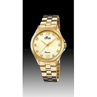 Lotus - Armbanduhr - Damen - 18740-3  - Trendy