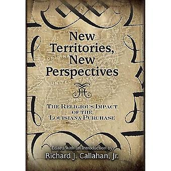Nuovi territori, nuove prospettive: L'impatto religioso dell'acquisto della Louisiana