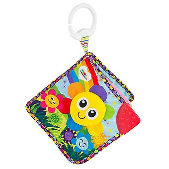 Lamaze Fun with Colours Soft Book