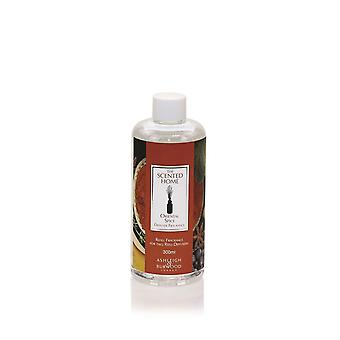 Ashleigh & Burwood Parfumé Home Reed Diffuseur Remple Bouteille 300ml Home Fragrance Oriental Spice