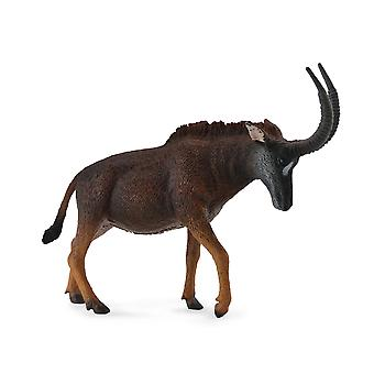 CollectA Giant Sable Antelope Female
