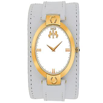 Jivago Women's Good luck Silver Dial Watch - JV1837