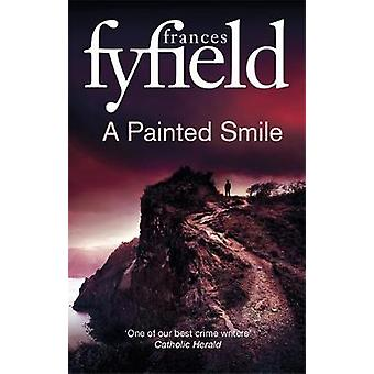 A Painted Smile by Frances Fyfield & Read by Sean Barrett